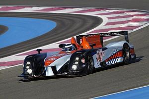 Le Mans Eurosport to broadcast Le Mans 24 Hours until 2013