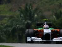 Mercedes boss Haug says di Resta 'exceptional'