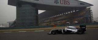 Formula 1 Cosworth Engineering Debrief: China