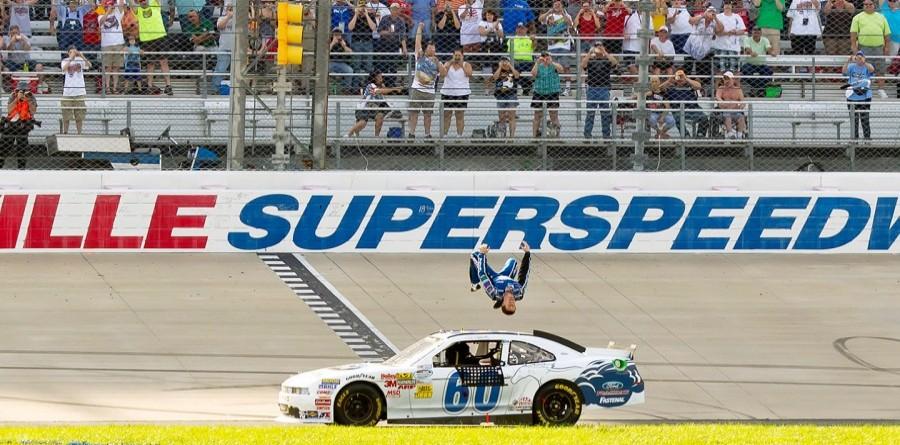 Edwards drives to Nationwide win at Nashville