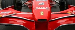 Formula 1 Report says Ferrari out of ideas