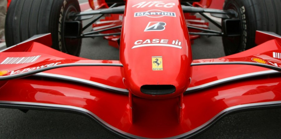Report says Ferrari out of ideas