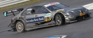 DTM Spengler earns season opener pole in Hockenheim