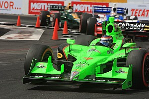 IndyCar Series race report