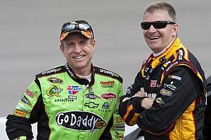 NASCAR Cup Team Chevy Darlington preview