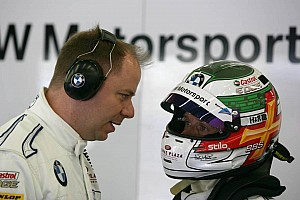 European Le Mans BMW Spa qualifying report