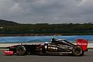 Turkish GP Lotus Renault Qualifying Report