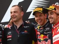 Turkish GP Ferrari Race Report