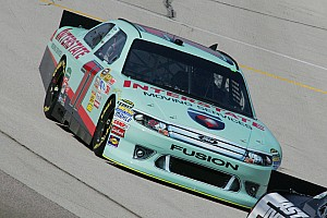 NASCAR Cup Andy Lally Dover preview