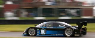 Grand-Am Spirit of Daytona Racing VIR qualifying report