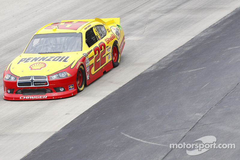 Dodge teams Dover race quotes