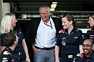 Red Bull team not heading to Austria - Mateschitz