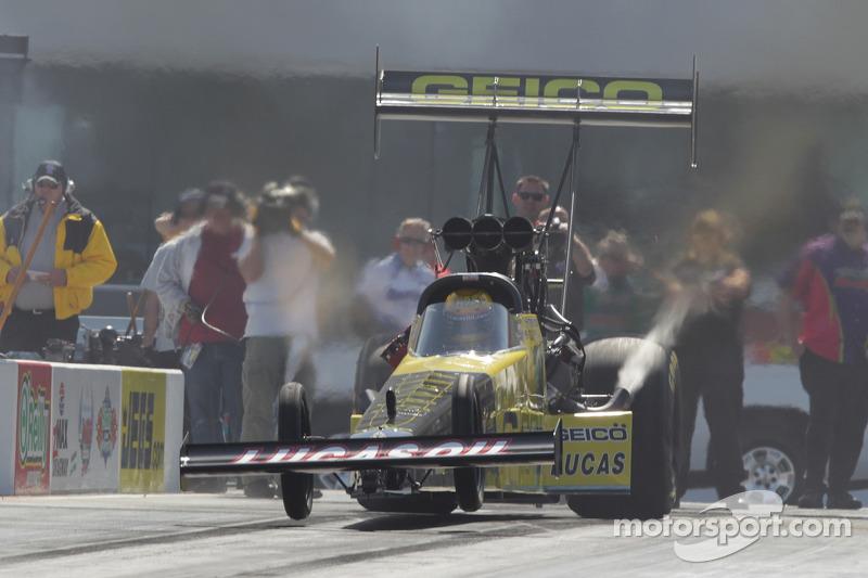 Powersports Racing Atlanta final report