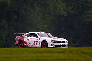 Grand-Am Stevenson Motorsports VIR race report