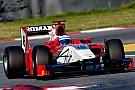 Scuderia Coloni Barcelona Qualifying Report