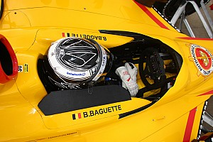 IndyCar Rahal Letterman Lanigan Fast Friday At Indy Report