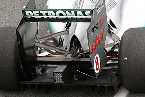 Formula 1 Exhaust saga could become F1 protest scandal
