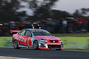 Supercars TeamVodafone Winton Sunday Report
