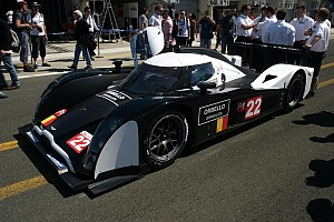 European Le Mans Kronos Racing Accepted For Le Mans