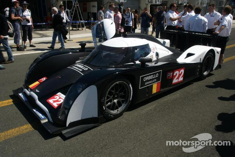 Kronos Racing Accepted For Le Mans