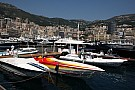 Lotus Renault Monaco GP Feature