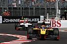 DAMS Monaco Race 1 Report
