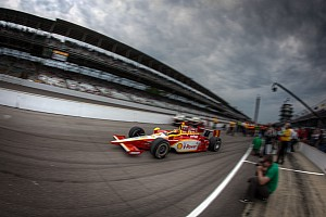 IndyCar Team Penske Prepared For Indy 500
