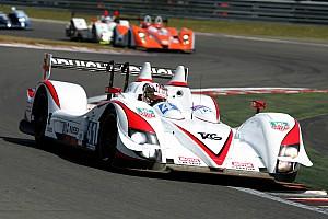 Le Mans Olivier Lombard Joins Greaves Motorsport