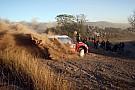 Petter Solberg Rally Argentina Leg 2 Summary