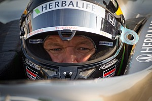 IndyCar SSM's Townsend Bell Indy 500 Race Report