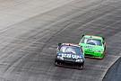 Regan Smith Charlotte Race Report