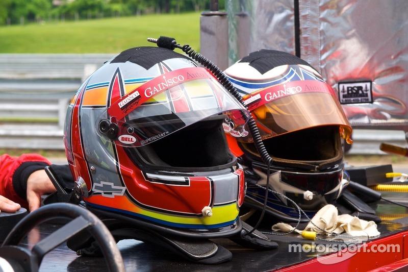 Bob Stallings Racing Prepared For Watkins Glen