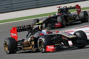 Formula 1 Pressure growing on Heidfeld at Renault