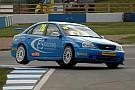 Team ES Racing Arrives At Oulton Park