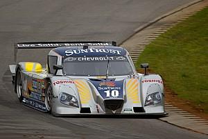 Grand-Am Series Watkins Glen Qualifying Report