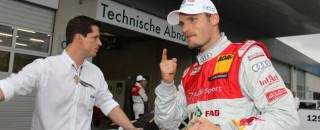 DTM Fifth Career Win For Martin Tomczyk At Red Bull Ring