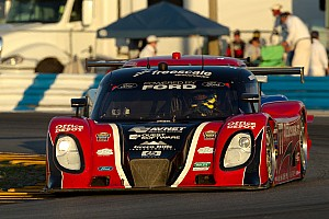 Grand-Am Matt Bell Watkins Glen Race Report