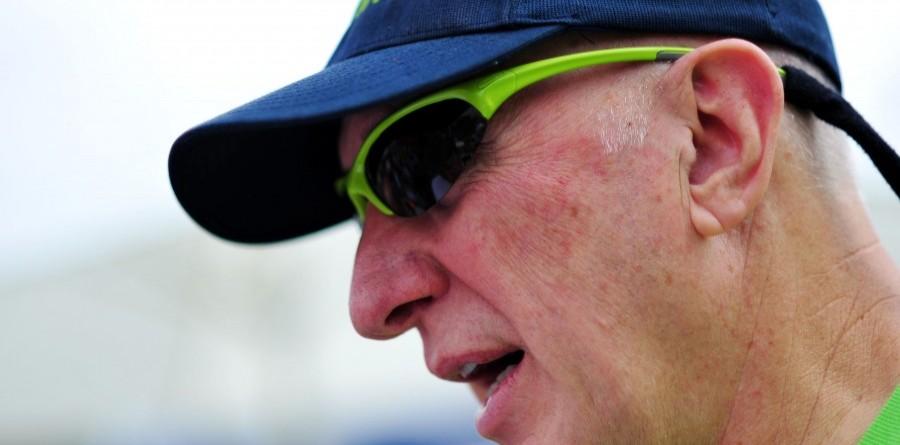 Le Mans Blog: Preparing For The Big Guns