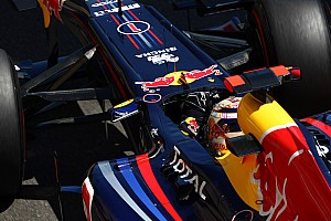 Formula 1 Exhaust blow ban to cost Red Bull dearly - report