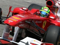 Ferrari Is Prepared For Canadian GP At Montreal