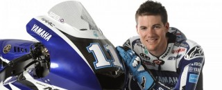 MotoGP Ben Spies Will Stay With Yamaha For 2012 MotoGP