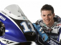 Ben Spies Will Stay With Yamaha For 2012 MotoGP