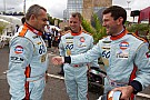 Gulf AMR Middle East Le Mans Wednesday Report