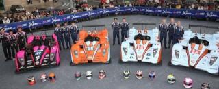 Le Mans OAK Racing Le Mans Final Qualifying Report