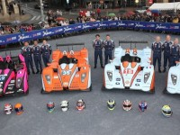 OAK Racing Le Mans Final Qualifying Report