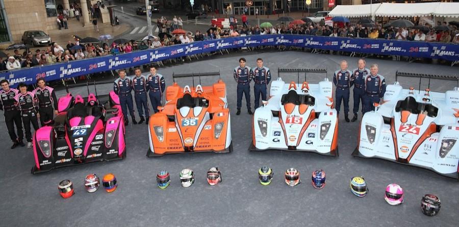 OAK Racing Le Mans Final Qualifying Report