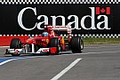 Coulthard predicts three-team scrap in Canada