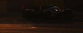 Le Mans Another Massive Audi Shunt at Le Mans