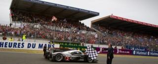 Le Mans Audi Le Mans 24H Race Report