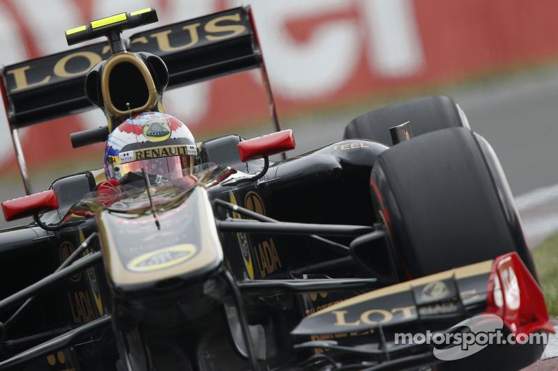 Renault Sport Canadian GP Race Report